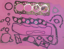 4D56 2.5TD COMPLETE HEAD GASKET SET - Click Image to Close