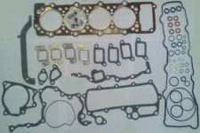 4M40 2.8TD Complete Head Gasket Set - Click Image to Close
